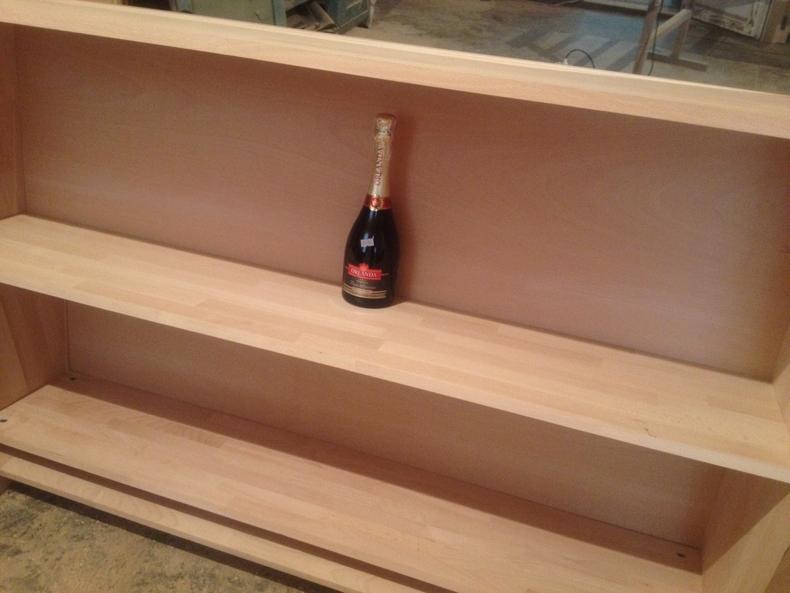Магазин Таировских вин