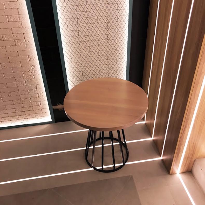 Сборка мебели в кофейне