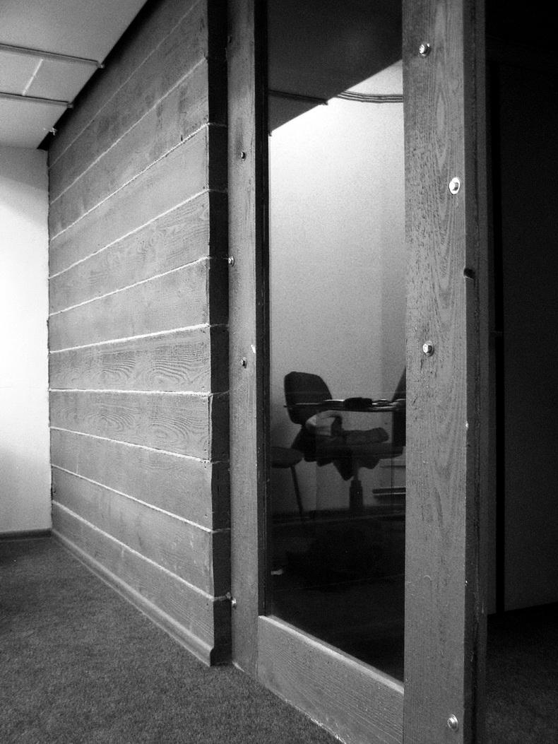 Ремонт в новом офисе