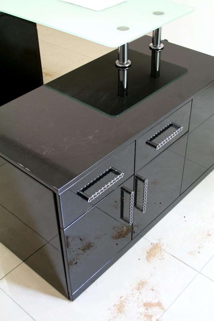 Изготовление мебели в офис