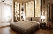 Дизайн - проект квартиры в современном стиле