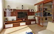Дизайн интерьера частного дома ЖК «Белый цветок»