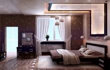 Дизайн проект 3-х комнатной квартиры в современном стиле