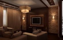 Дизайн - проект интерьера 2-х комнатной квартиры