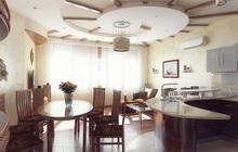 Дизайн - проект квартиры в морском стиле