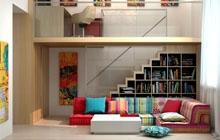 однокомнатной квартиры площадью 16 кв. метров