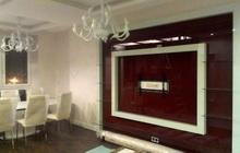 Ремонт в трехкомнатной квартире по дизайн-проекту студии  CORNER в стиле модерн