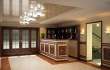 Дизайн интерьеров отеля «Vele Rosso»