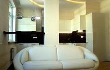 Ремонт 3-х комнатной квартиры по дизайн проекту