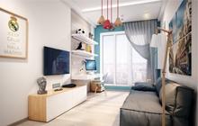 Дизайн детской комнаты для тинейджера