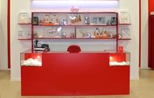 Эксклюзивные конструкции мебели для магазина «Юла»