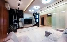 Ремонт квартиры по дизайн проекту нашей студии