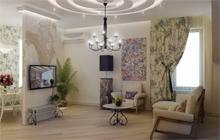 Дизайн дома в средиземноморском стиле