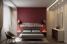 Дизайн интерьера квартиры в современном стиле. Альтаир