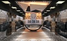 Магазин одежды Black Star Wear