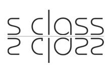 «S CLASS»