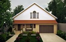 Дизайн дома в г. Белгород-Днестровск