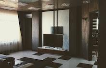 Ремонт трехкомнатной квартиры под ключ по проекту нашей студии