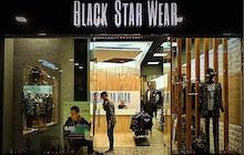 Ремонт магазина одежды «Black Star Wear»