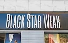 Ремонт магазина одежды «Black Star Wear Одесса»