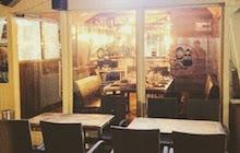 Ремонт кафе «Burger Brothers»