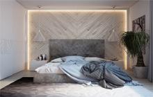 Дизайн квартиры в стиль минимализм