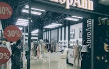 Торговое оборудование в магазин ShopAnn