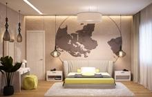Дизайн интерьера дома под Киевом ЖК «Белгравия»