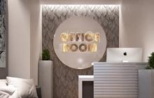 Дизайн интерьера офиса в ЖК «Девятая Жемчужина»