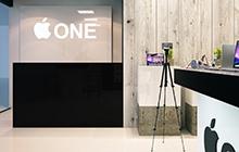 Дизайн интерьера магазина Apple Store