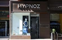 Ремонт под ключ изготовление конструкций для магазина «HYPNOZ»