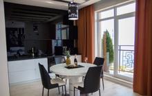 Ремонт квартиры в ЖК «Девятая жемчужина»