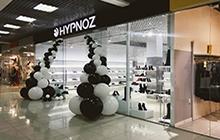Ремонт под ключ в магазине «HYPNOZ»