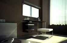 Дизайн - проект интерьера квартиры в стиле модерн