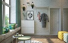 Дизайн интерьера квартиры в средиземноморском стиле