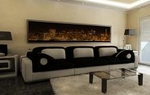 Дизайн - проект интерьера частного дома