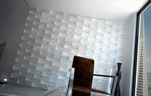 Проект интерьера  двухуровневой квартиры