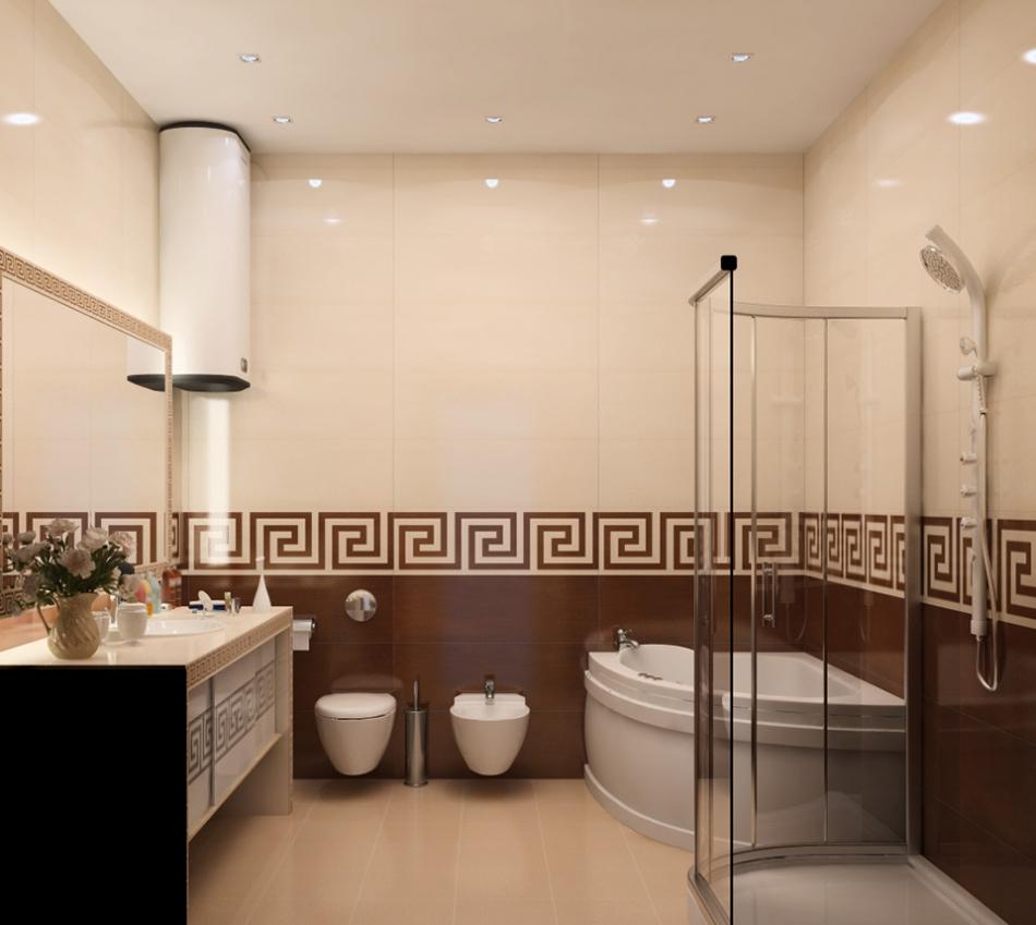 Дизайн проект маленькой квартиры в стиле модерн в г: Дизайн интерьера квартиры в классическом стиле