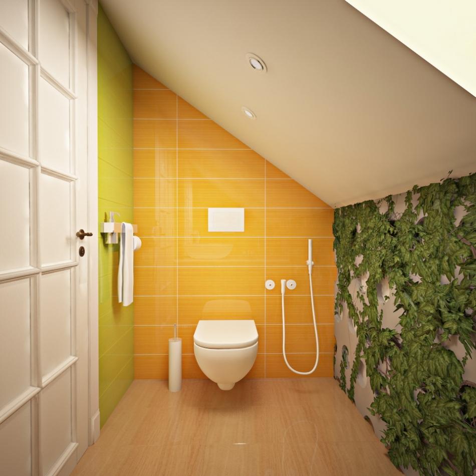 Дизайн детской комнаты солнце
