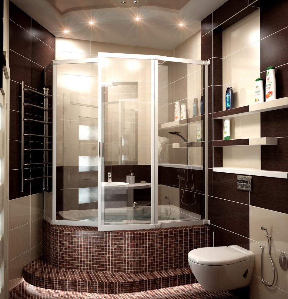 Дизайн проект маленькой квартиры в стиле модерн в г: проект интерьера однокомнатной квартиры