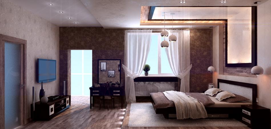 Дизайн 3 квартиры фото