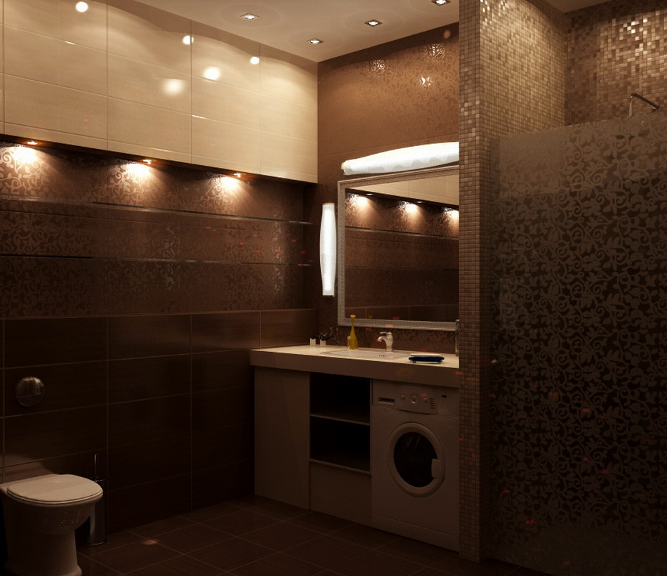 Дизайн проект маленькой квартиры в стиле модерн в г: проект квартиры в стиле модерн